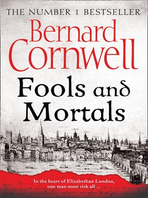 cover image of Fools and Mortals